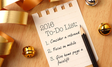 5 marketing resolutions for a prosperous New Year